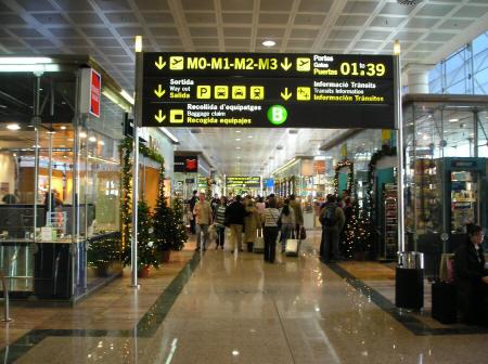Hotel Barcelona Airport El Prat