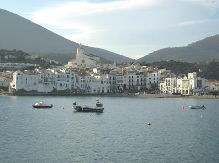 Hotels in Cadaques Catalonia