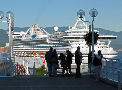 Mediterranean Cruises from Barcelona